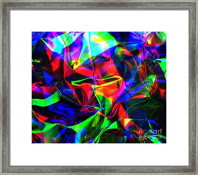 Digital Art-a14 Framed Print by Gary Gingrich Galleries