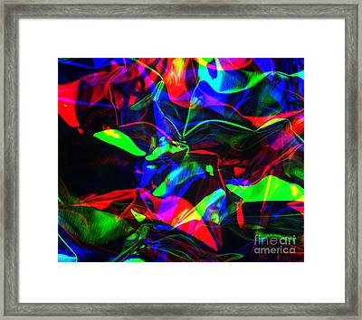 Digital Art-a16 Framed Print by Gary Gingrich Galleries