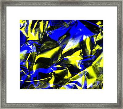 Digital Art-a19 Framed Print by Gary Gingrich Galleries