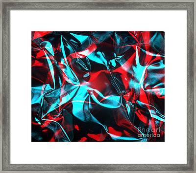 Digital Art-a28 Framed Print by Gary Gingrich Galleries