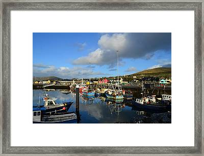 Dingle Framed Print