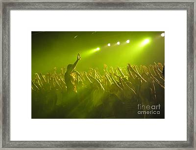 Disciple-kevin-9547 Framed Print by Gary Gingrich Galleries