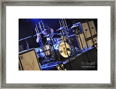 Disciple-trent-8843 Framed Print by Gary Gingrich Galleries