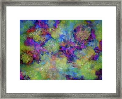 Discovery Framed Print by  Heidi Scott