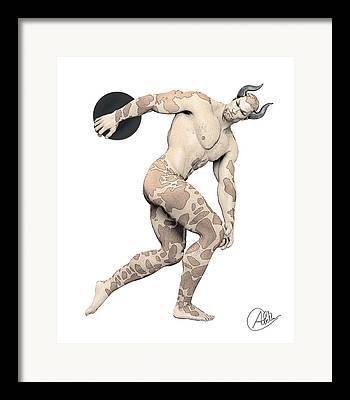 Sell Art Online Framed Prints