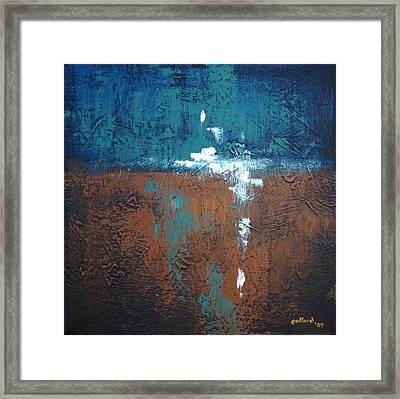 Disenchanted Framed Print