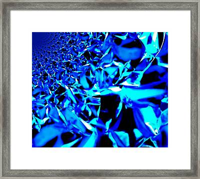 Dissonance II Framed Print by Aurelio Zucco