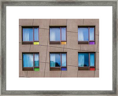 Framed Print featuring the photograph Diversity by Paul Wear