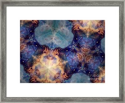Divine Essence Framed Print