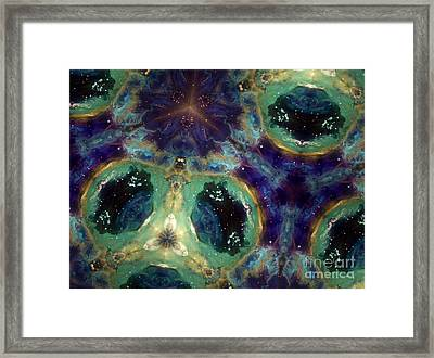 Divine Perfection Framed Print