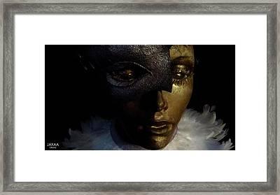 Dk640 Framed Print