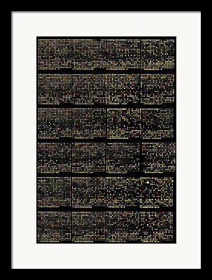Heredity Framed Prints