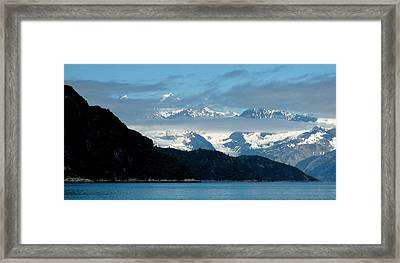 Doesn't Get Any Better Framed Print by Susan Stephenson