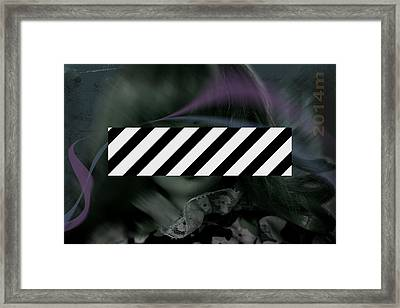 Dolls 28 Framed Print