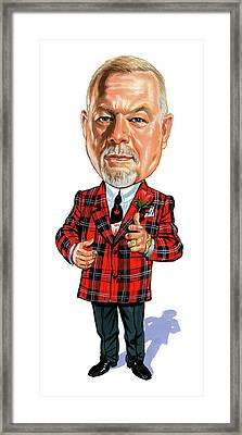 Don Cherry Framed Print by Art