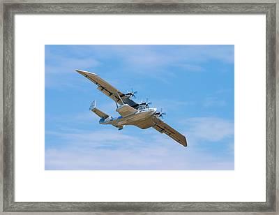 Dornier Do-24 Framed Print