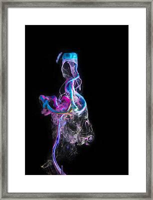 Dream Astronaut Framed Print