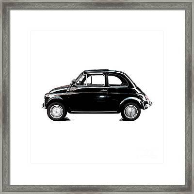 Dream Car Framed Print