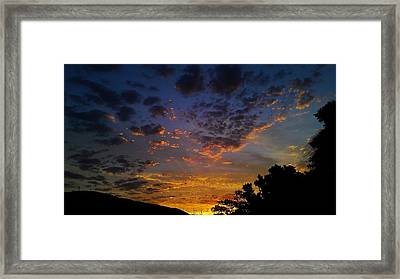 Dream Framed Print by Chris Tarpening