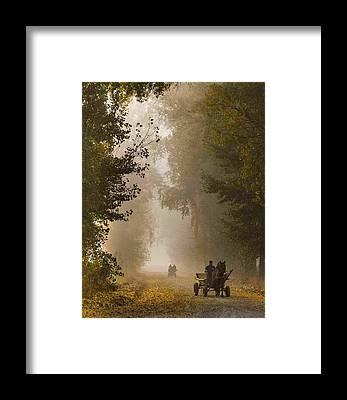 Moldova Framed Prints