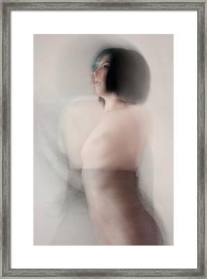 Dream Series 6 Framed Print by Joe Kozlowski