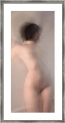 Dream Series 8 Framed Print by Joe Kozlowski