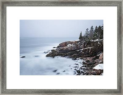 Dream State Framed Print by Evelina Kremsdorf