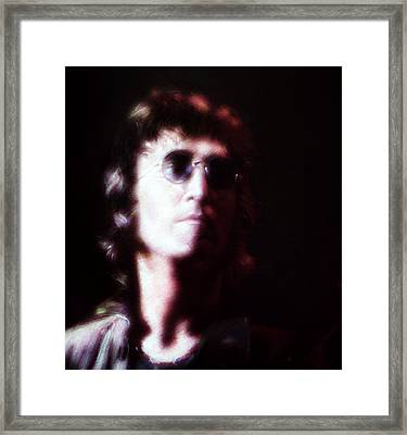 Dream Weaver Framed Print by Allen Beilschmidt