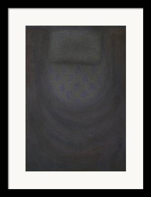Kerrtu Framed Prints