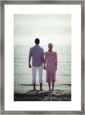 Dreaming Framed Print by Joana Kruse