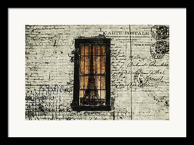 Steven Taylor Framed Prints