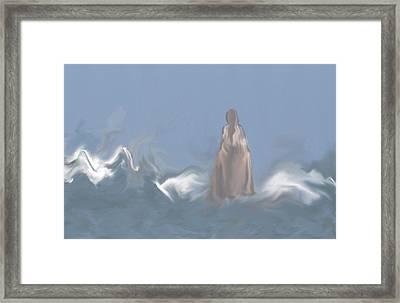 Dreams #014 Framed Print by Viggo Mortensen