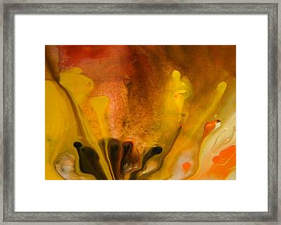 Dreams #028 Framed Print