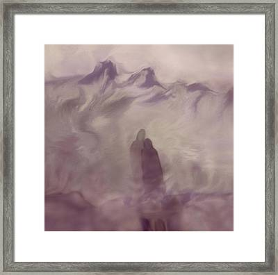 Dreams #046 Framed Print