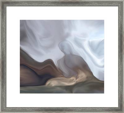 Dreams #042 Framed Print