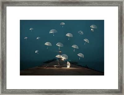 Dreams Framed Print by Alexandar Lazarov
