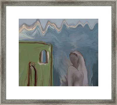 Dream  #03 Framed Print