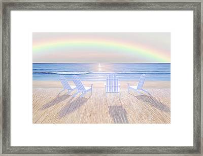 Dreams Come True Framed Print