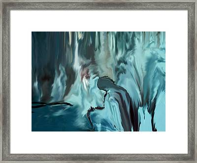 Dreams #027 Framed Print