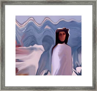 Dreams      #12 Framed Print