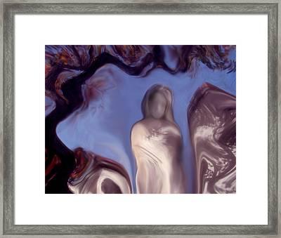 Dreams #020 Framed Print by Viggo Mortensen