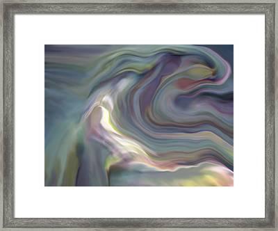 Dreams #06 Framed Print by Viggo Mortensen
