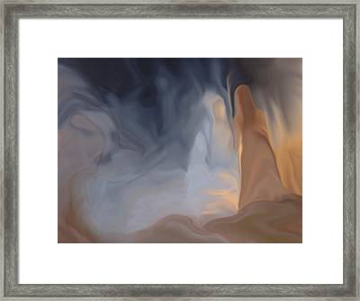 Dreams #018 Framed Print