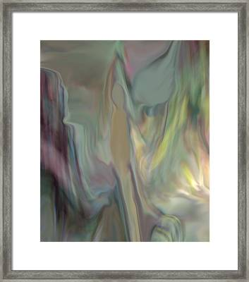 Dreams #021 Framed Print