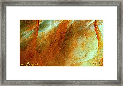 Dreamscape Framed Print by JCYoung MacroXscape