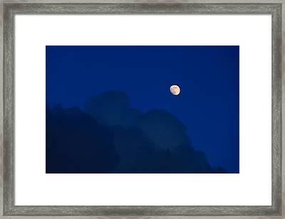 Dreamscape Framed Print by Jonathan Gewirtz