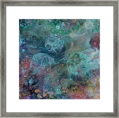 Dreamscape No. 6 Framed Print