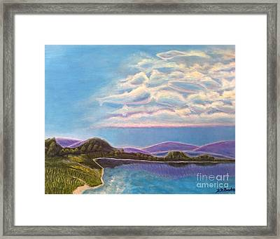 Dreamscapes Framed Print
