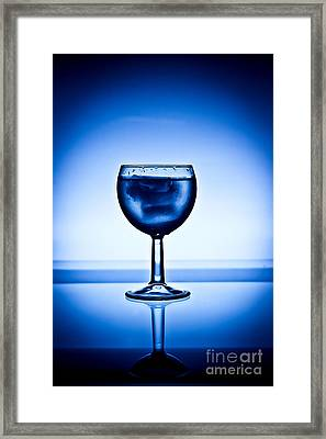 Drink? Framed Print by Michael Murphy