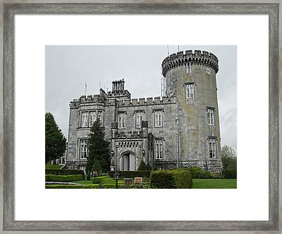 Dromoland Castle Framed Print
